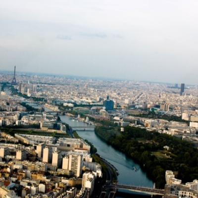 Grand Tour de Paris